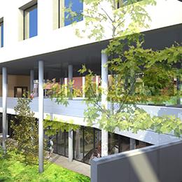 Lycée Las Cases à Lavaur (81)