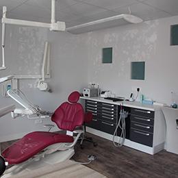 Cabinet dentaire à Pinsaguel (31)