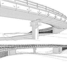 Péage du pont de l'Ile de Ré (17)
