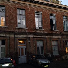 Appartement rue Croix Baragnon (31)