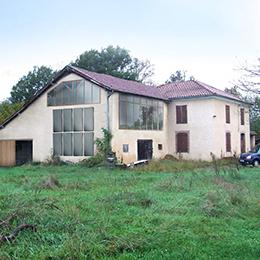 Maison à Berdoues (32)