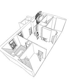 Appartement rue du Taur (31)