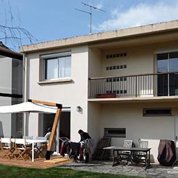 Maison rue de Nantes (31)