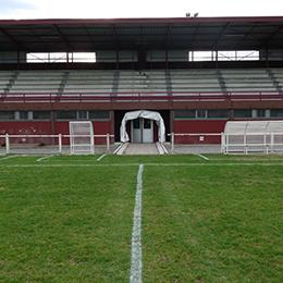 Complexe sportif René Albus – Bruguières (31)